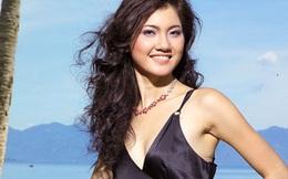 Á hậu tuổi Sửu sau 15 năm tỏa sáng ở Hoa hậu Việt Nam 2006 giờ ra sao?