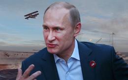 """Cú đấm Nga mạnh hơn 5 năm trước, TT Putin hỏi lần chót: Ukraine chọn """"rắn hay mềm""""?"""