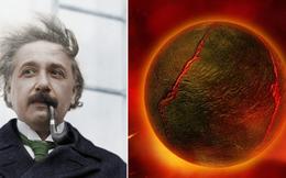 Hành tinh quên lãng bị chính thiên tài Albert Einstein tự tay 'bóp chết' từ trong trứng nước