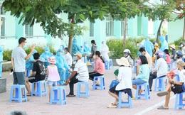Nhiều thí sinh ở Ninh Thuận và Bà Rịa-Vũng Tàu dương tính với SARS-CoV-2 sau kỳ thi THPT