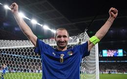 Juventus ngó lơ, thủ quân ĐT Italia thành cầu thủ tự do