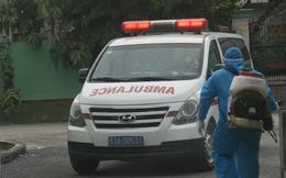 Tiền Giang thêm 4 bệnh nhân Covid-19 tử vong