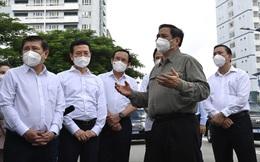 Chi tiết dự thảo Chỉ thị mới Bộ Y tế trình Thủ tướng ban hành về phòng, chống dịch Covid-19