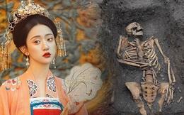 Bước vào lăng mộ nàng công chúa 17 tuổi, đội khảo cổ kinh ngạc trước hài cốt nam giới gục cạnh quan tài - Ông là ai?
