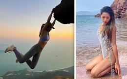 Mải chụp ảnh ''sống ảo'', hotgirl nổi tiếng ngã xuống thác nước tử vong, bài đăng cuối như định mệnh ngang trái khiến dân mạng nghẹn ngào