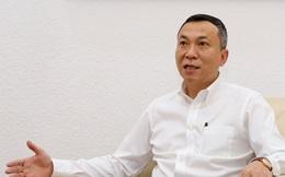 """Phó chủ tịch thường trực LĐBĐVN Trần Quốc Tuấn: """"Sự chuẩn bị tốt sẽ là chìa khóa thành công"""""""