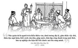 Thập Nhị Binh Thư - Binh thư số 12: Hổ trướng khu cơ
