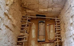 Tào Tháo chỉ huy cướp 30 hòm chứa vàng bạc, mở ra nạn trộm mộ đầy nhức nhối: Vậy làm sao mộ tặc 'nhìn ra' mộ chứa kho báu?