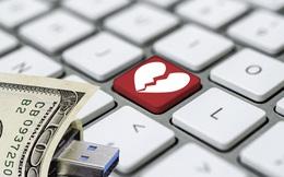 'Người tình' trên mạng lừa 400.000 USD của cụ ông 80 tuổi