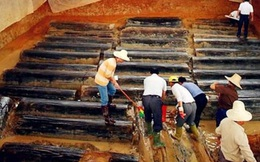 Thi thể 46 cô gái khỏa thân trong cổ mộ hơn 2.000 năm tuổi, sốc với bí mật động trời phía sau