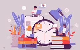 Tài sản lớn nhất là khả năng kiếm tiền, còn tài nguyên lớn nhất đời người chính là thời gian: Phương pháp sử dụng ''2 giờ'' để tạo ra hiệu quả trong 20 giờ mà bất cứ ai cũng cần khắc cốt ghi tâm