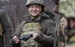 """Nga chỉ """"giả vờ sợ hãi"""" khi Ukraine gia nhập NATO: TT Putin tung hỏa mù - Nước đi táo bạo"""
