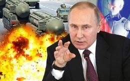 """TT Putin """"khuynh đảo"""" hải quân Mỹ-NATO: Mệnh lệnh tối cao phải được thực thi!"""