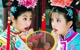 """Lâm Tâm Như từng lộ tang chứng """"chơi ngải"""" Triệu Vy, NSX Hoàn Châu Cách Cách lên tiếng nhưng liệu có thuyết phục?"""