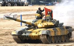 Tank Biathlon 2021: Điều gì đang chờ đợi Đội tuyển xe tăng Việt Nam?