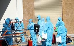 3 bệnh nhân Covid-19 tử vong ở Bệnh viện dã chiến tại Tiền Giang, 1 ca tử vong ngoại tỉnh