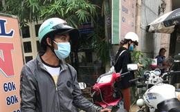 CSGT bắt đối tượng trộm xe máy từ Tiền Giang lên TP.HCM bán trong mùa dịch Covid-19