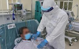 Bộ Y tế cho phép dùng xuyên tâm liên để điều trị Covid-19 triệu chứng nhẹ