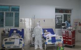 Phó Giám đốc Sở Y tế TP HCM: Nguyên nhân số ca mắc COVID-19 tử vong liên tục tăng thời gian qua
