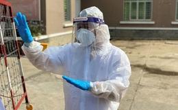 Phó CT Hội Truyền nhiễm VN: Phát hiện virus SARS-CoV-2 từ khi không có triệu chứng là chúng ta đã đi sớm hơn một bước