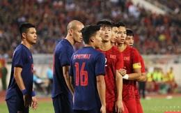 Thái Lan thăng tiến vượt bậc trên BXH AFC, áp đảo tuyệt đối Việt Nam