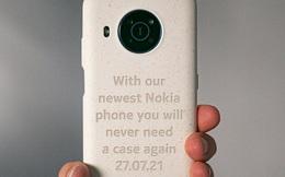 Nokia chuẩn bị ra mắt điện thoại 'nồi đồng cối đá', chẳng cần xài ốp lưng nữa