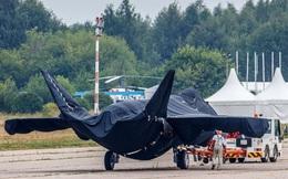 Bí ẩn bao trùm máy bay chiến đấu mới nhất của Nga: Động cơ khơi gợi trí tò mò tột đỉnh!
