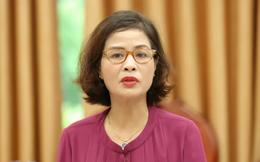 Đình chỉ sinh hoạt Đảng nguyên Giám đốc Sở GD-ĐT tỉnh Thanh Hóa