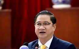 Nhân sự cấp cao 9 tỉnh, thành phố được Thủ tướng phê chuẩn