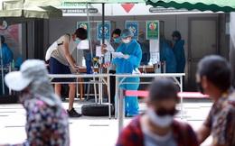 Chi viện hơn 4.000 nhân viên y tế trên cả nước hỗ trợ TP Hồ Chí Minh chống dịch