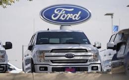 Chuyện thật như đùa: Ford định chuyển xe thiếu chip đến đại lý, bao giờ có sẽ lắp sau