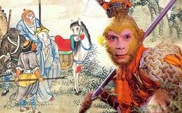 Nguyên mẫu Tôn Ngộ Không trong lịch sử: Cũng đi thỉnh kinh nhưng từng muốn giết Đường Tăng?