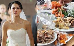 """Cho rằng phải ăn cỗ thừa, nhà gái đùng đùng bỏ về, nhà trai tuyên bố """"không ăn thì hủy cưới"""""""