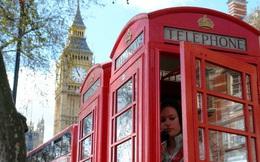 Nhiều người Anh bị lừa đảo qua điện thoại trong mùa dịch