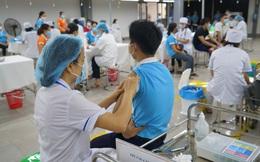 Hoàn thành cách ly ở Đà Nẵng về Hà Nội, 2 người dương tính SARS-CoV-2, 1 trường hợp đã tiêm đủ 2 mũi vắc xin tại nước ngoài