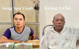 Lào Cai triệt phá 2 đường dây ma túy lớn