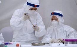 NÓNG: Hà Nội phát hiện 18 ca dương tính SARS-CoV-2 ở nhiều quận, huyện