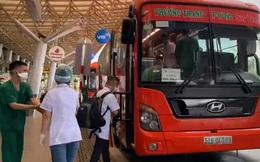 Phương Trang sẵn sàng 5.000 chuyến xe miễn phí đưa người dân miền Trung, miền Tây về quê tránh dịch