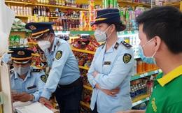 Sóc Trăng: Xử phạt một cửa hàng Bách hoá xanh bán hàng cao hơn giá niêm yết