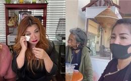 Nỗi đau, sự tổn thương của vợ cũ Bằng Kiều - người đầu tiên khiến công chúng nhớ tới Kim Ngân