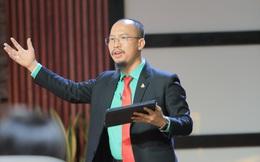 Startup Việt tự tin tối ưu hơn cả Google Street View, định giá 100 tỷ