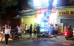 Hé lộ danh tính nghi phạm giết nữ chủ shop quần áo ở Hưng Yên