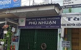 """Vụ giám đốc HTX môi trường Phú Nhuận ký """"giấy thông hành"""" cho con gái: Phạt 7,5 triệu đồng"""