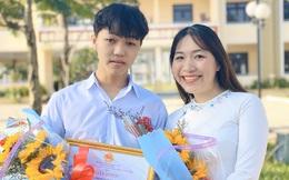 Nam sinh xứ Quảng đạt điểm 10 môn Văn tốt nghiệp THPT được Giám đốc Sở GD-ĐT hết lời khen