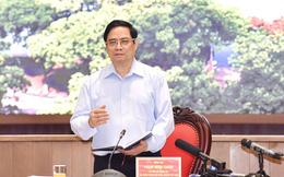 Thủ tướng: Ưu tiên số 1 là bảo vệ Hà Nội không bị diễn biến xấu về dịch Covid-19