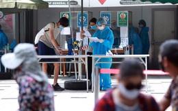 Vĩnh Phúc: Thêm 2 ca dương tính với SARS-CoV-2 là cha con đi từ TP HCM về