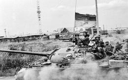 """Xe tăng Việt Nam và trận đánh đẫm máu với chiến thuật """"Trâu rừng"""" của tướng Abrams"""