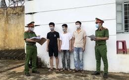 Triệt phá tụ điểm cá độ bóng đá ở Đắk Nông, khởi tố 22 đối tượng