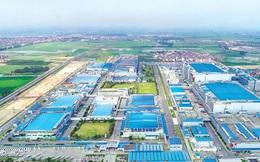 Bắc Giang có thêm khu công nghiệp gần 400ha