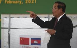 """Thủ tướng Hun Sen: Trông cậy vào vaccine COVID-19 của Trung Quốc là """"quyết định đúng đắn"""""""